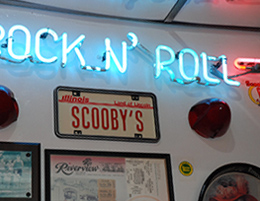 Larry Roesch Ford >> Scooby's Chicago Style Hotdogs Bensenville RestaurantScooby's Red Hots | Chicago Style Hotdogs
