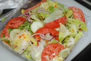 salads fast food bensenville restaurant