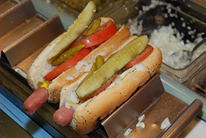 best hotdogs in Chicago