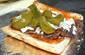 Best Chicago-style hotdogs and steak sandwiches in the suburbs